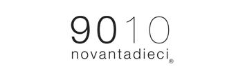 logo novantadieci morphose