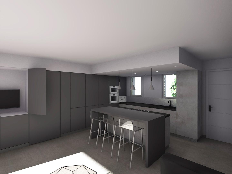 Appartement-à-la-Figuière-Sainte-Maxime8