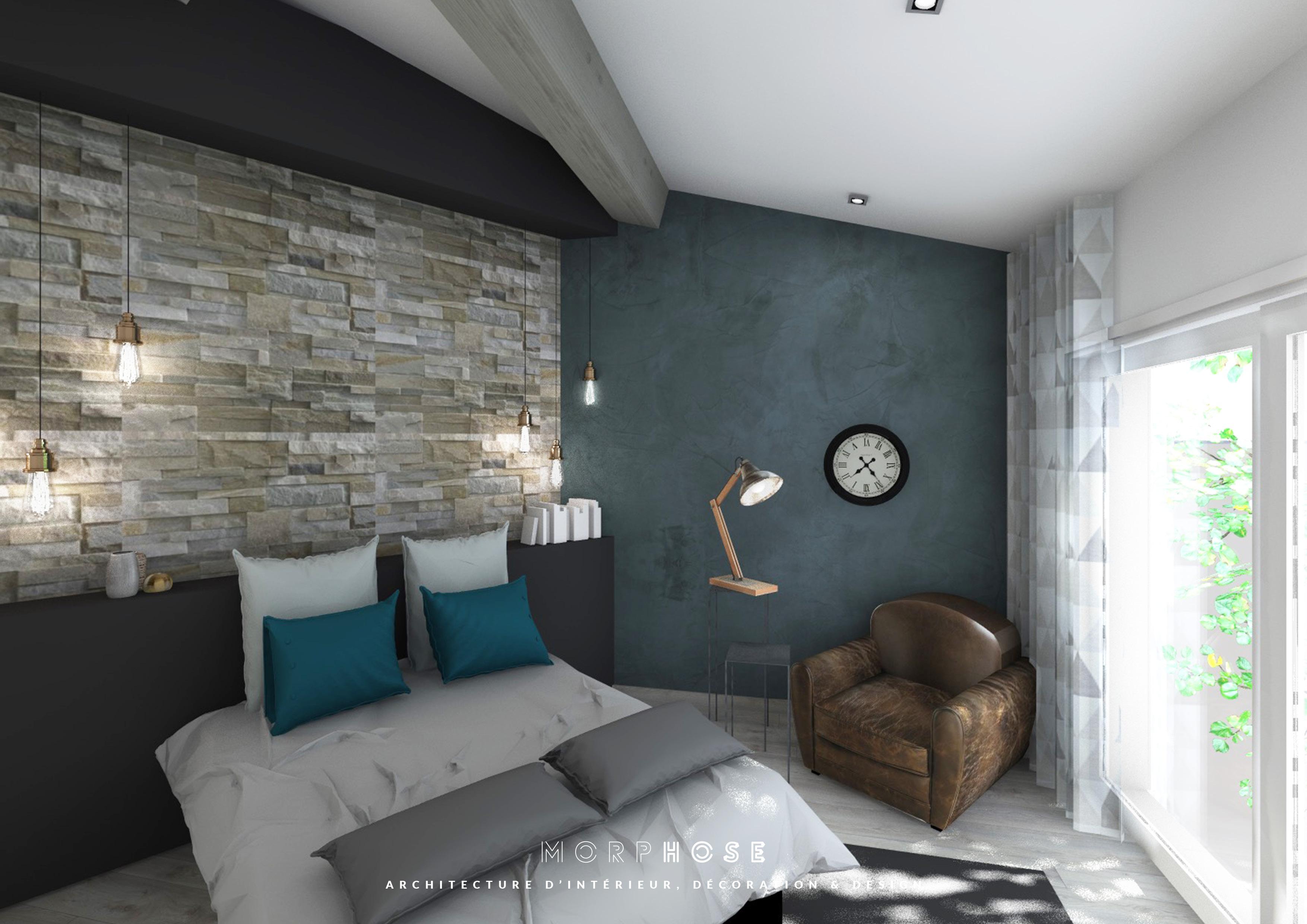 rénovation villa architecte d'intérieur var issambres