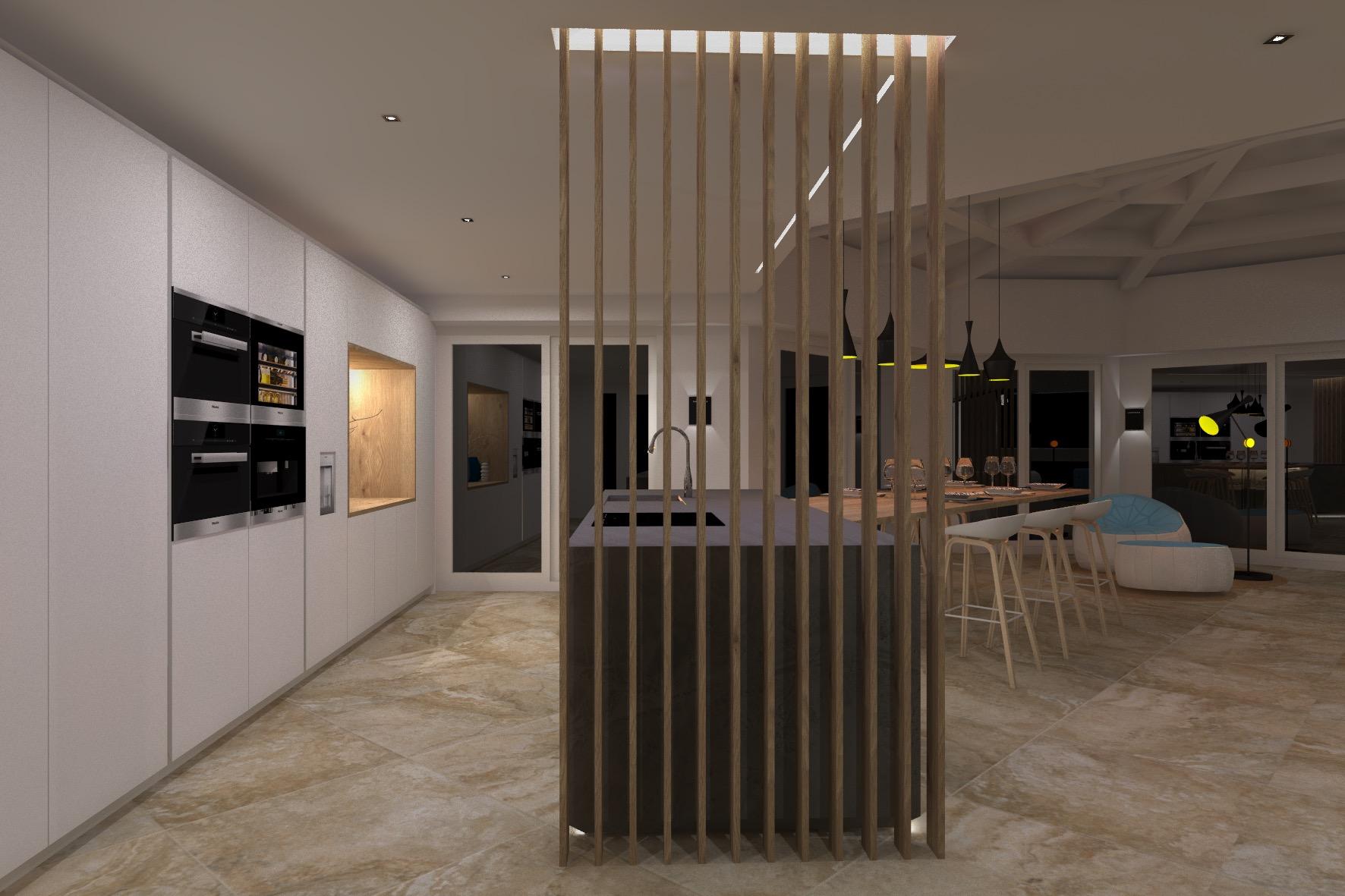 Appartement de 180m2 Cavalaire1
