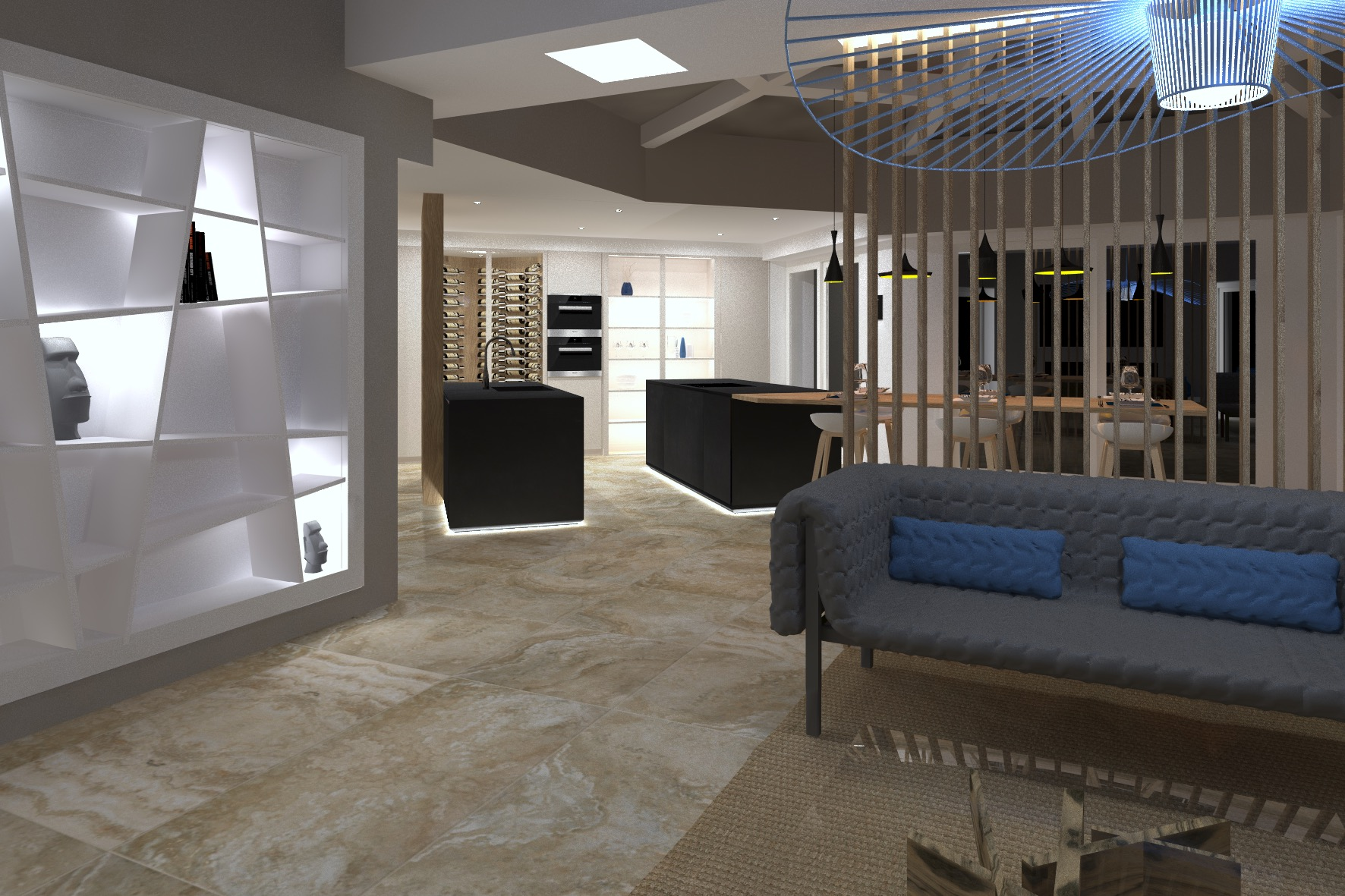 Appartement de 180m2 Cavalaire11