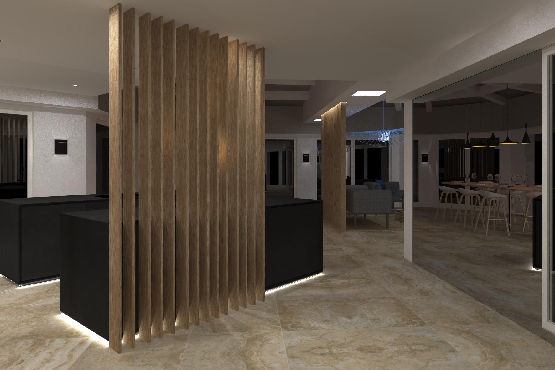 Appartement de 180m2 Cavalaire14
