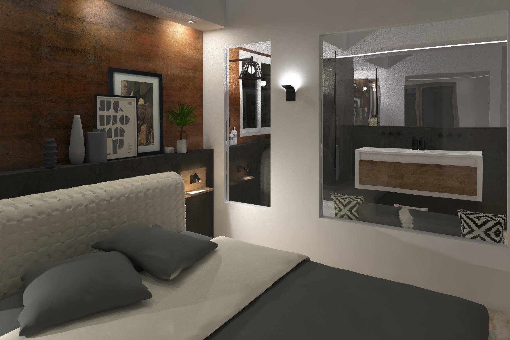 Appartement de 180m2 Cavalaire4