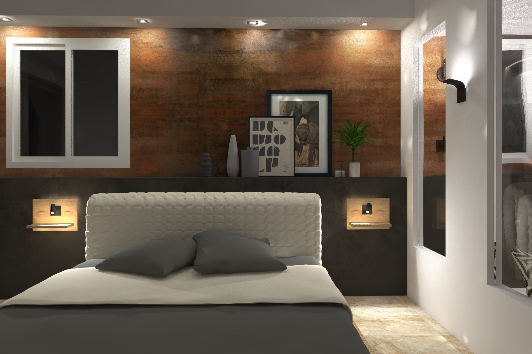Appartement de 180m2 Cavalaire8