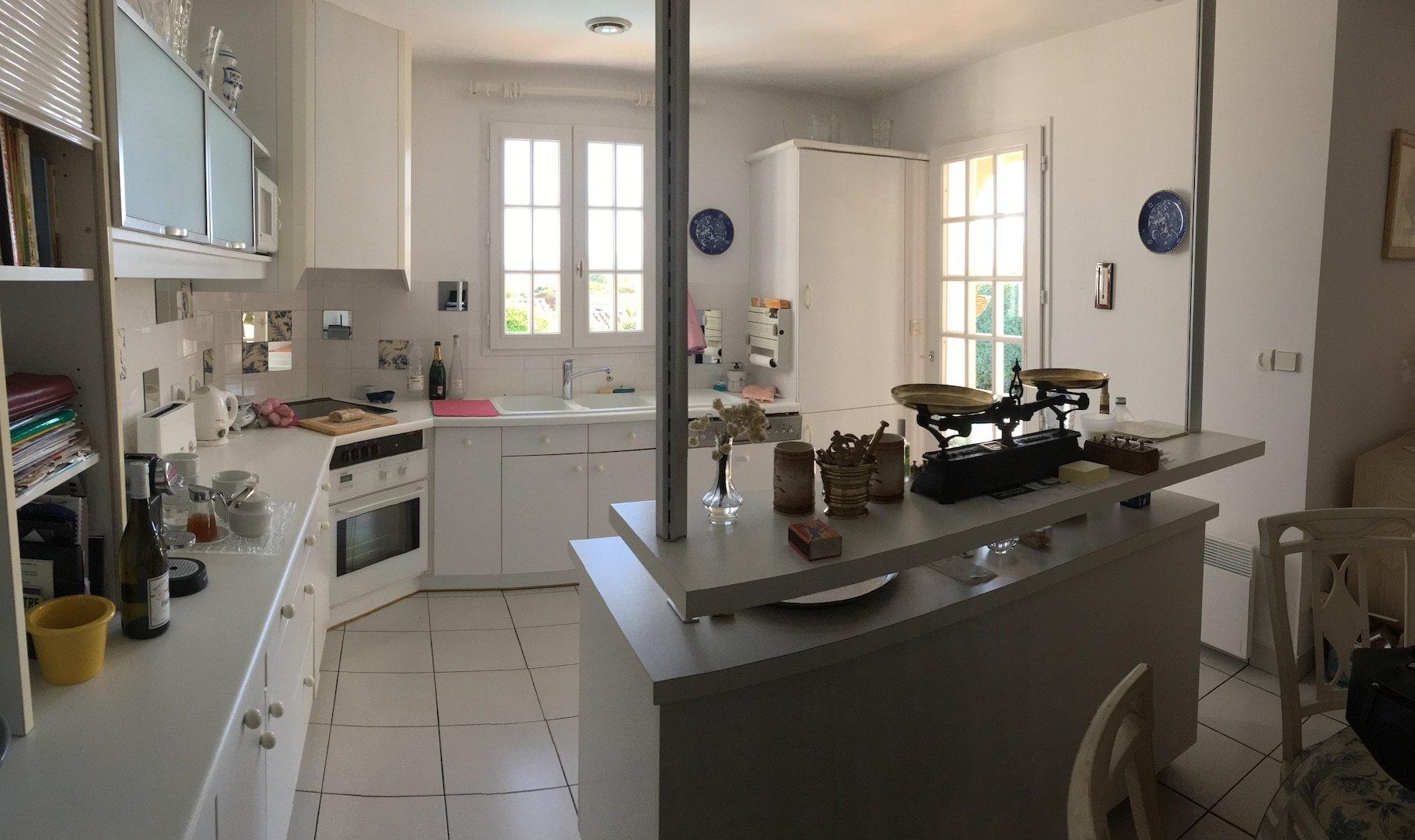 Renovation Beauvallon Grimaud6