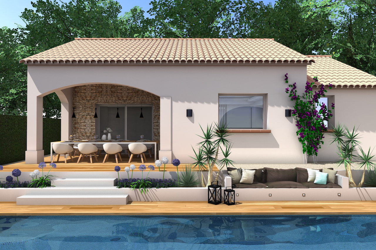 Renovation Beauvallon Grimaud7