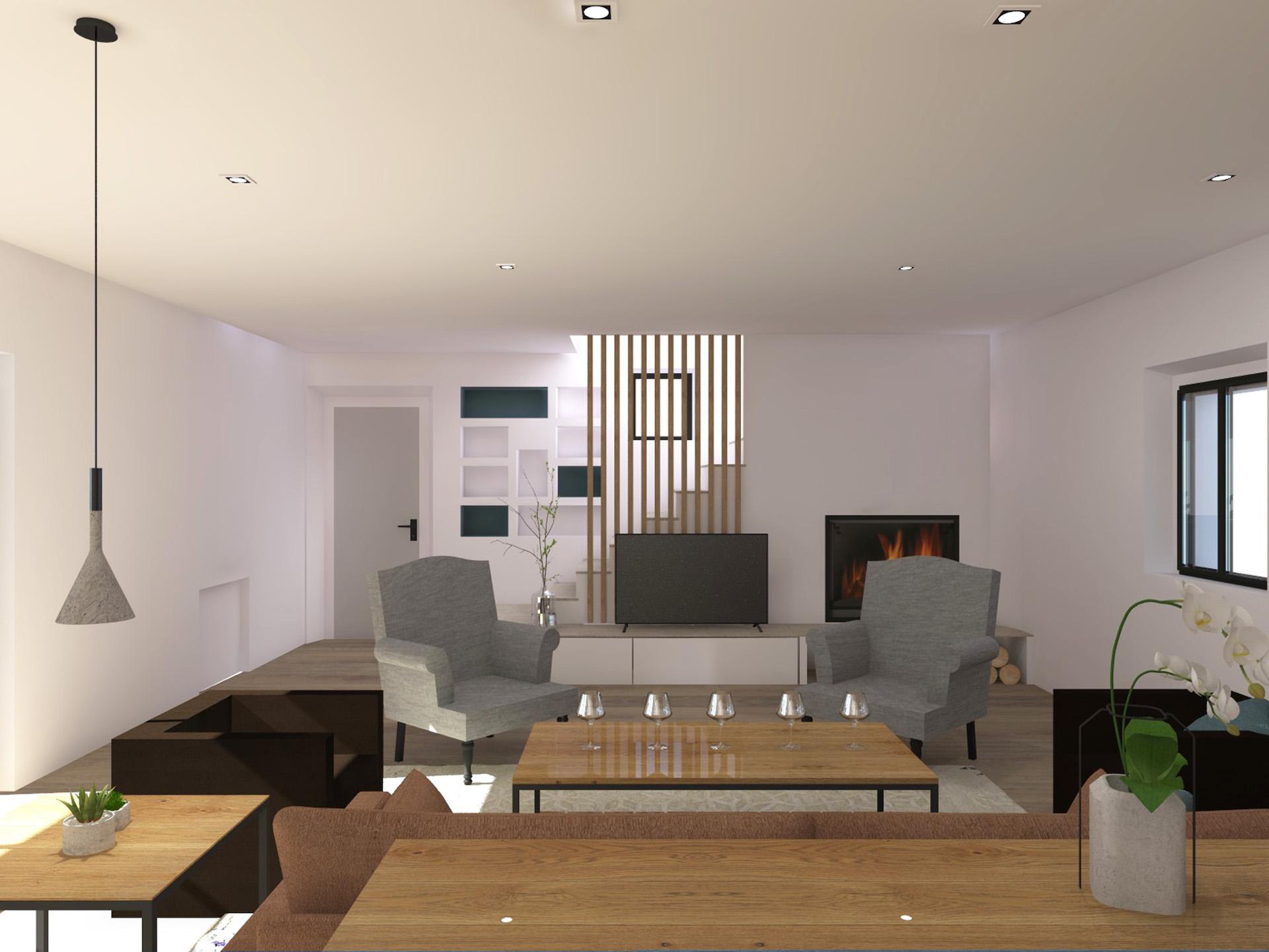 Décoration-cuisine-salon-Sainte-Maxime-architecte-interieur-var1