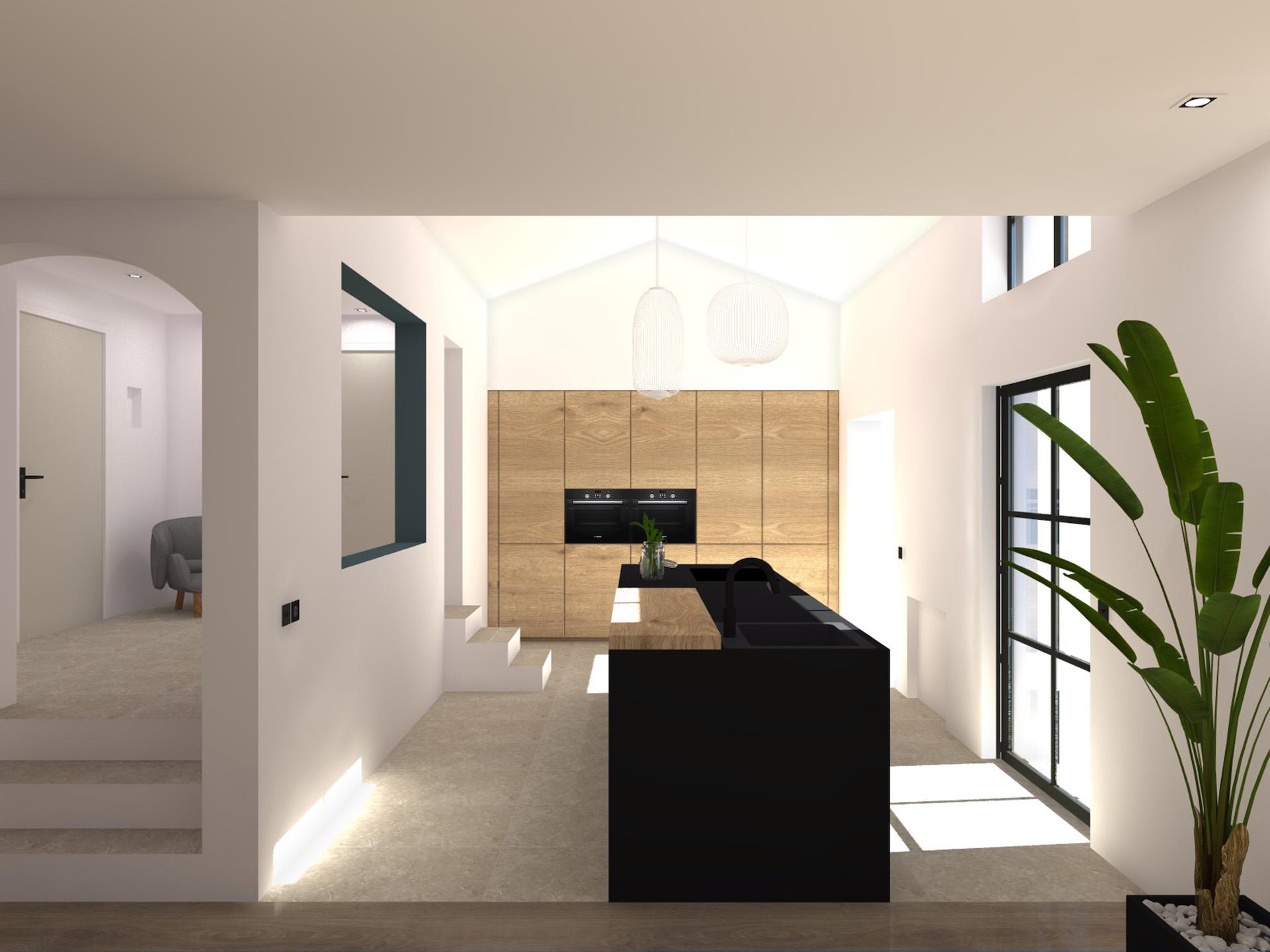 Décoration-cuisine-salon-Sainte-Maxime-architecte-interieur-var4