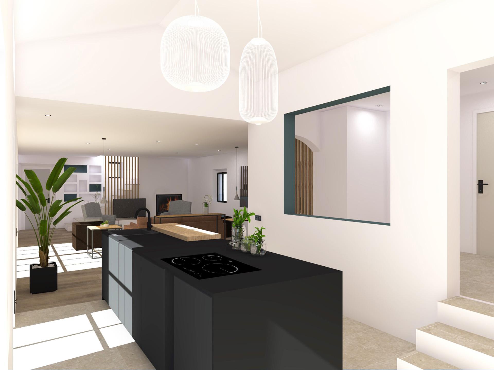 Décoration-cuisine-salon-Sainte-Maxime-architecte-interieur-var5
