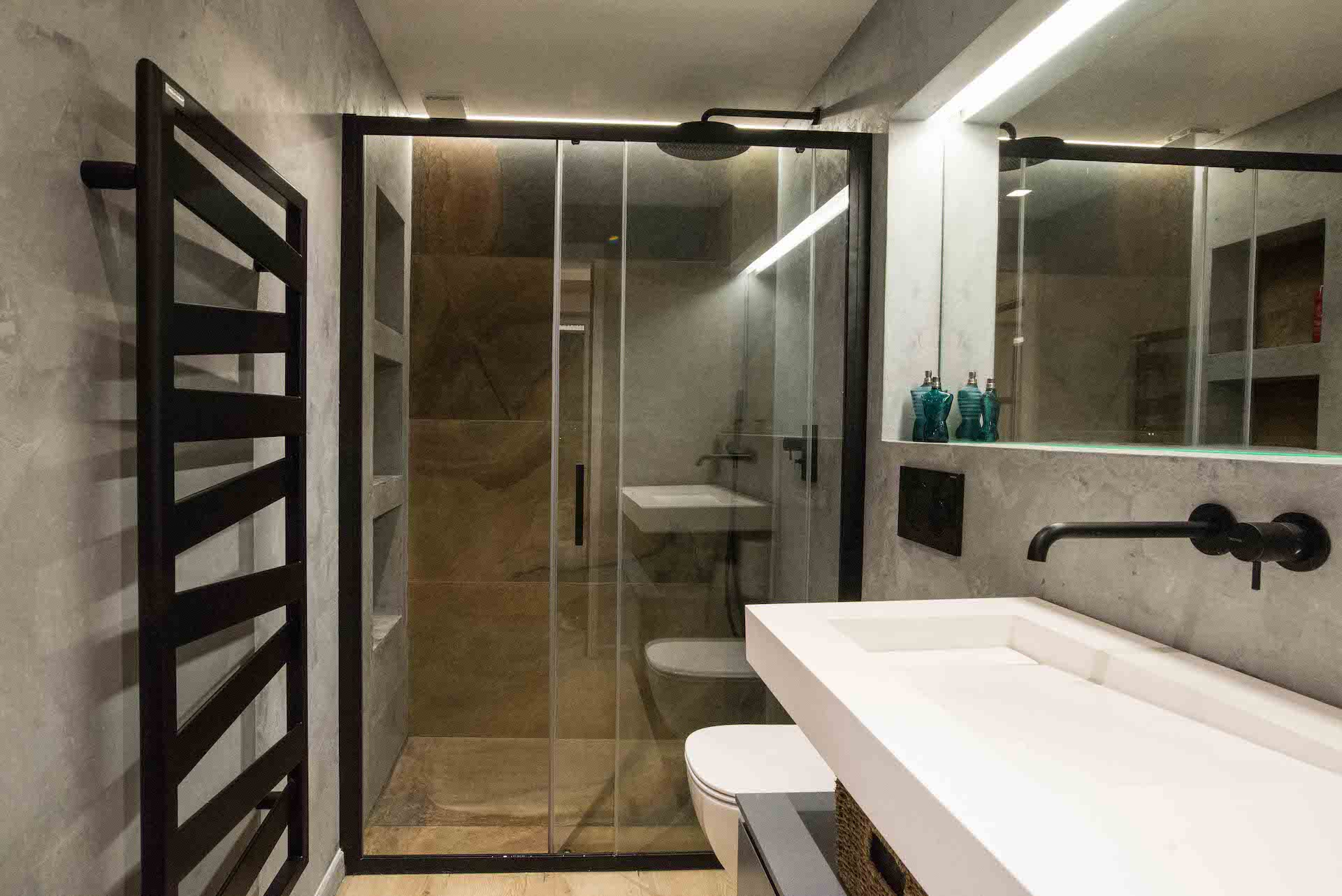 Rénovation-aménagement-décoration-appartement-Sainte-Maxime-architecte-interieur-var19