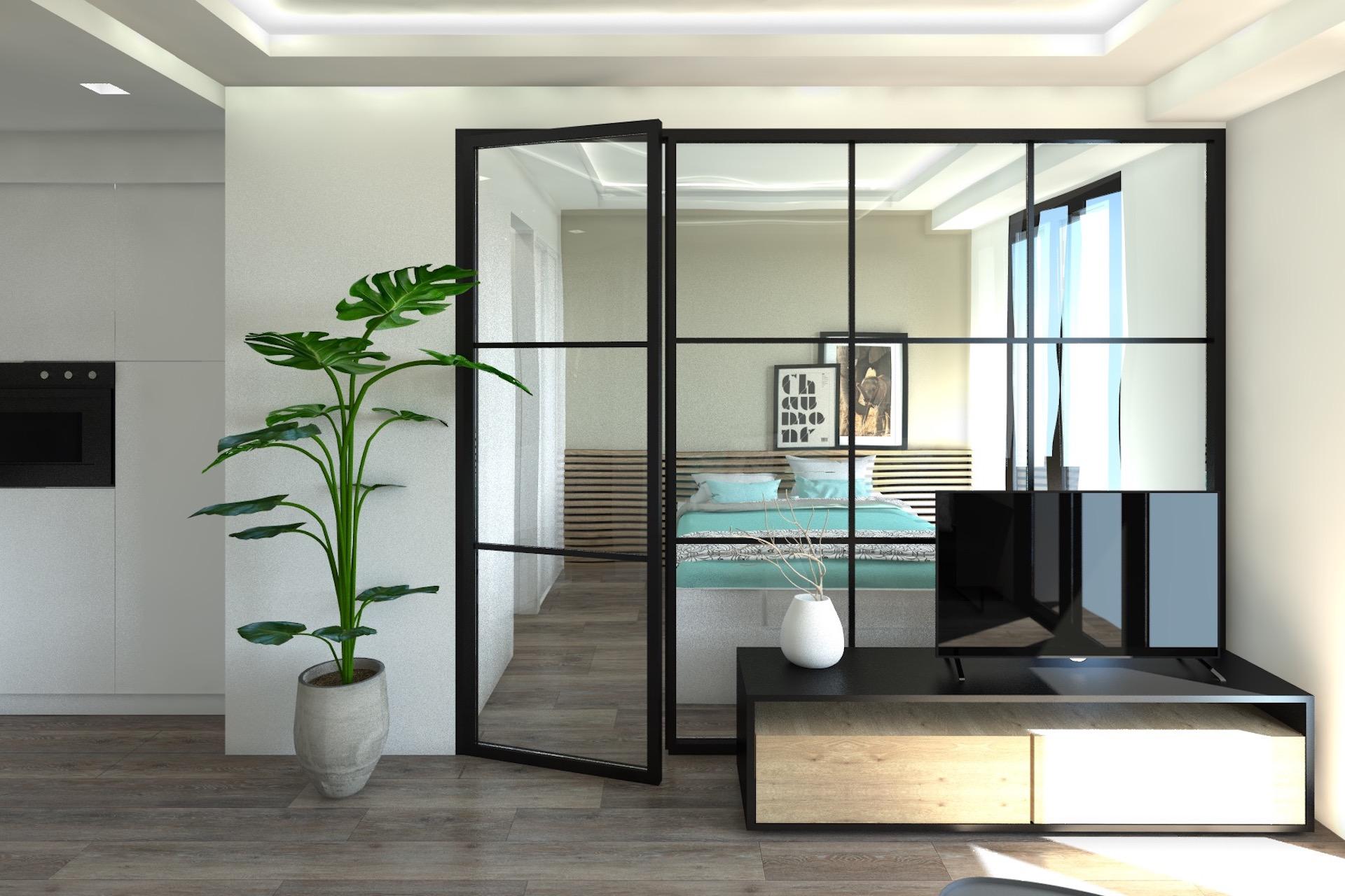 Rénovation-aménagement-décoration-appartement-Sainte-Maxime-architecte-interieur-var6