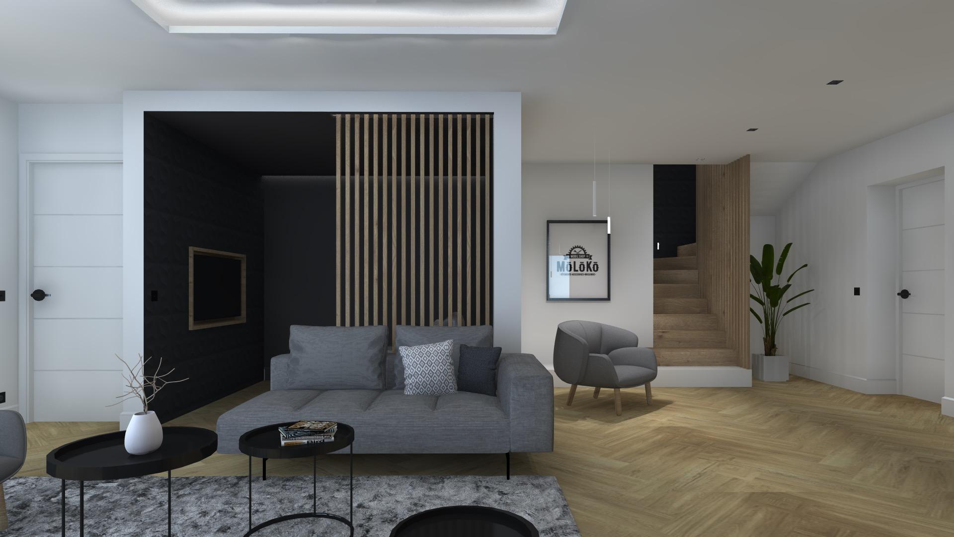 renovation villa issambres architecte interieur var