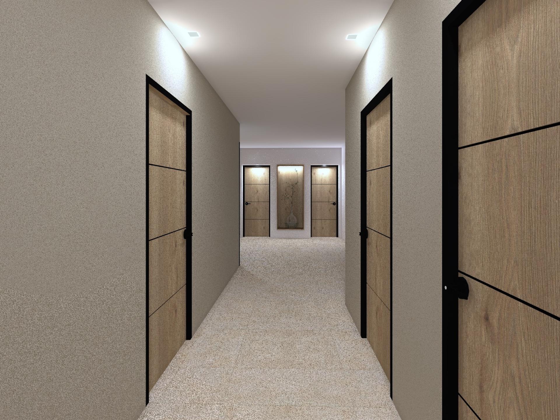 renovation villa luxe semaphore sainte-maxime var architecture interieure15
