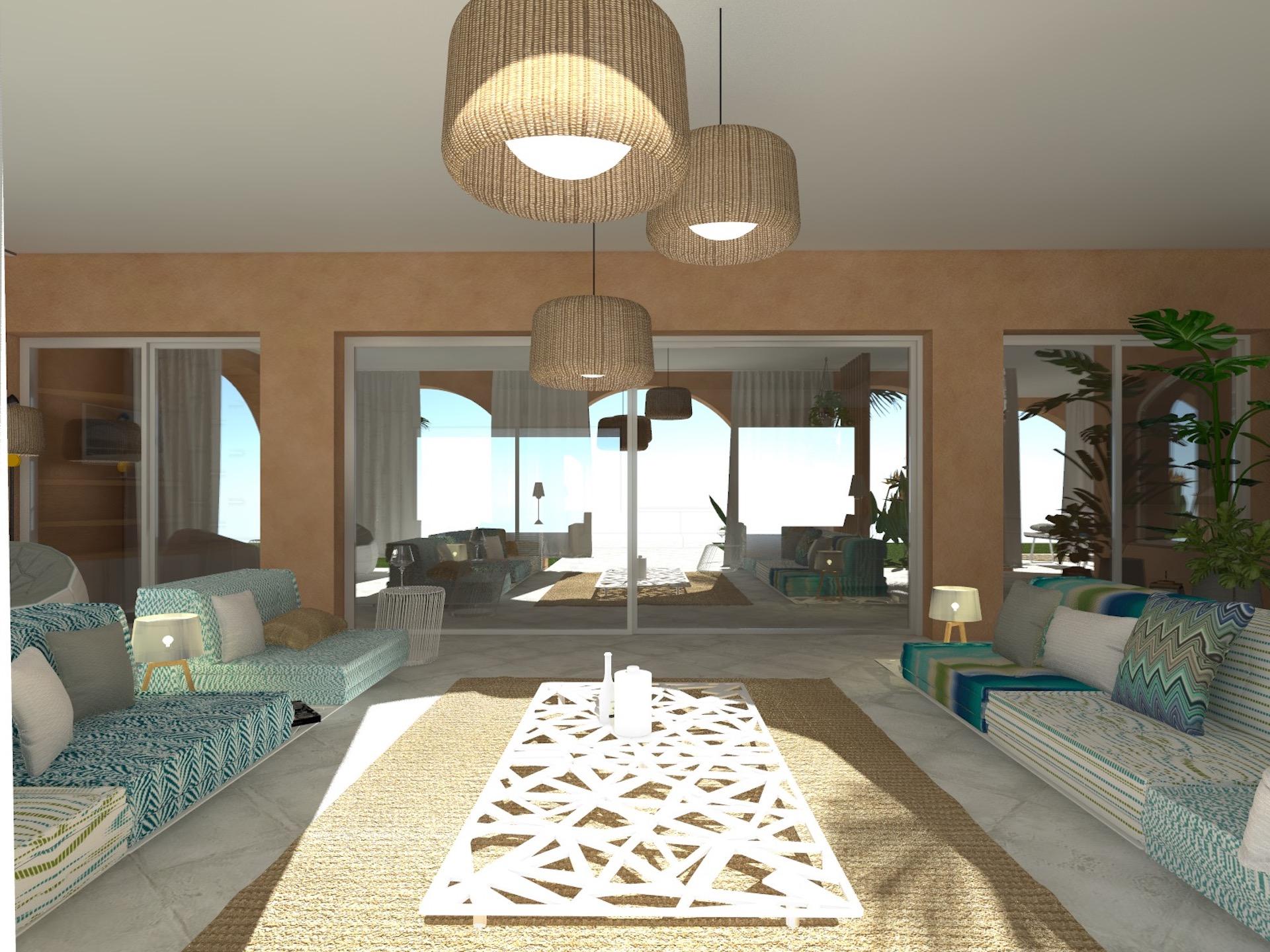 renovation villa luxe semaphore sainte-maxime var architecture interieure27