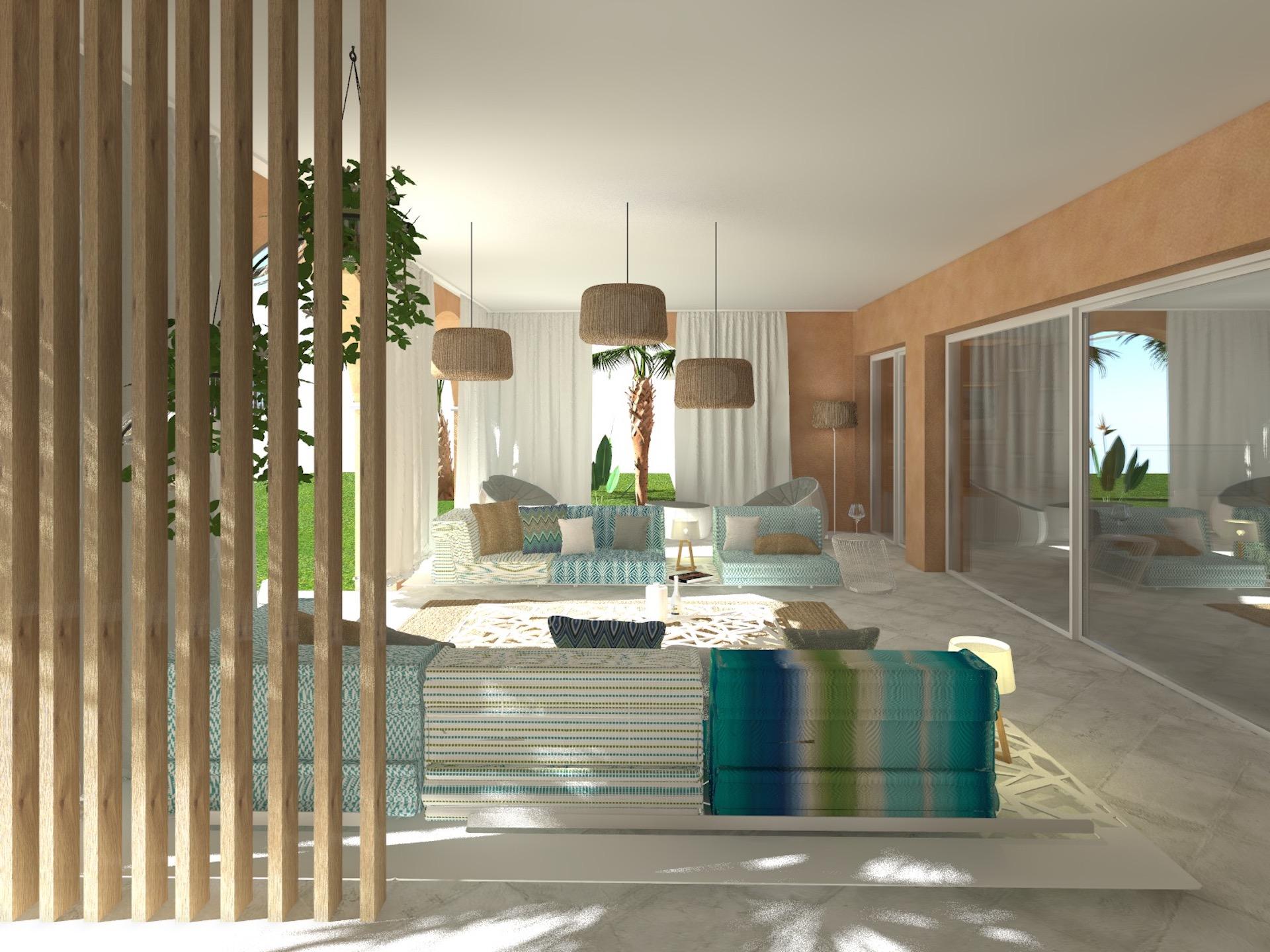 renovation villa luxe semaphore sainte-maxime var architecture interieure28